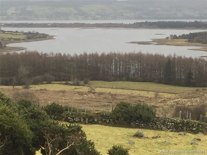 Land c. 30.5 Acres/ 12.34 Hectares, In One or Two Lots, Johnstown, Hollywood, Wicklow