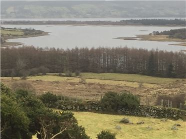 Main image of Land c. 30.5 Acres/ 12.34 Hectares, In One or Two Lots, Johnstown, Hollywood, Wicklow