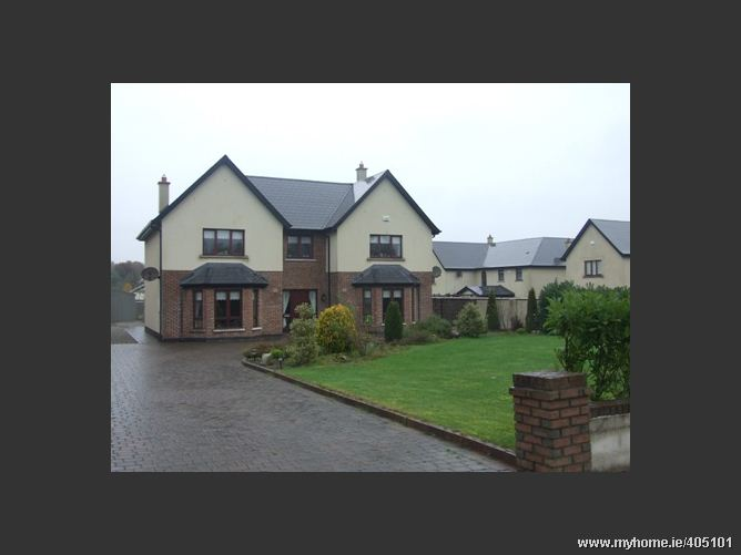 11 Walshestown Abbey, Newbridge, Co. Kildare