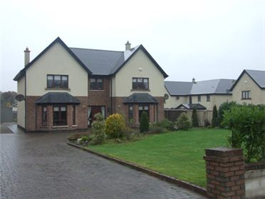 Main image of 11 Walshestown Abbey, Newbridge, Co. Kildare