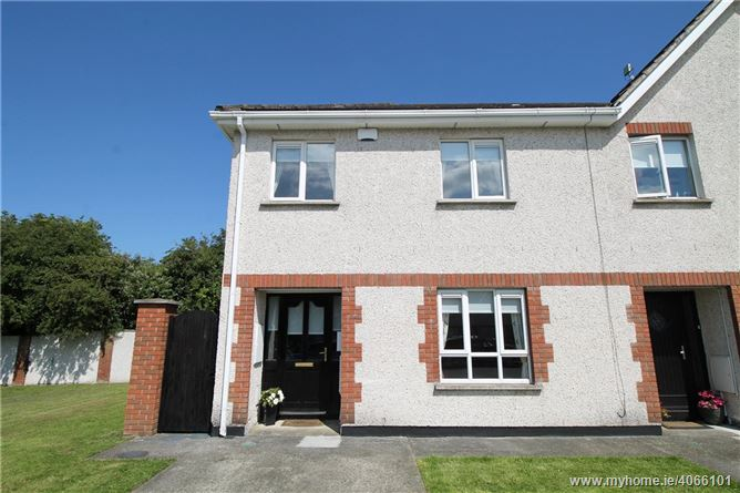 24 Silk Park, Drogheda, Co Louth, A92 K5WH
