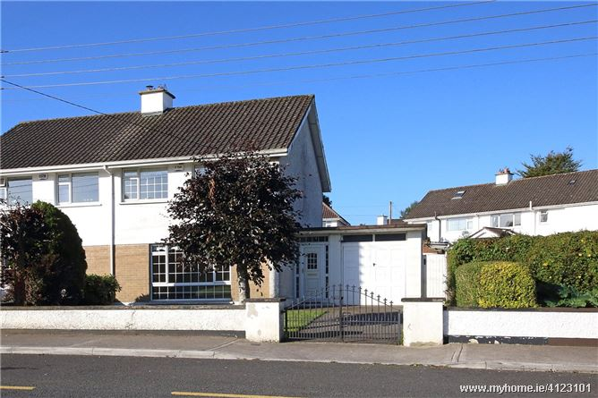 Photo of 39 Lakeside Park, Naas, Co. Kildare, W91 E42K