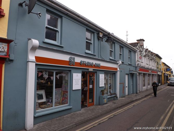 7 Short Quay, Kinsale,   West Cork