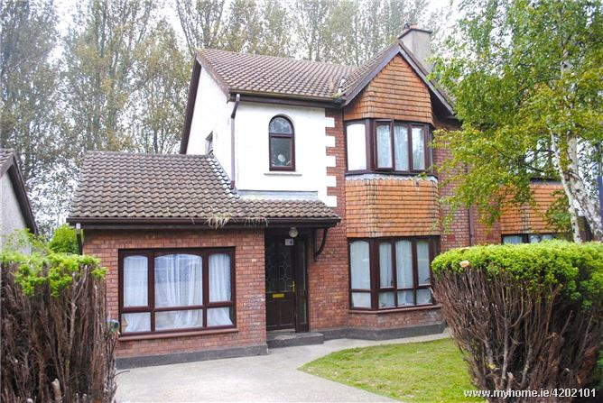 31 Lisfennel Close, Dungarvan, Co Waterford