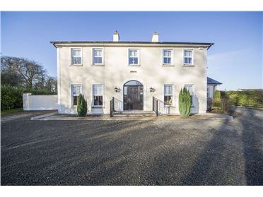 Main image of Elvana House, Tallanstown, Louth