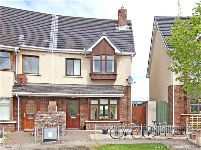 122 Griffin Rath Hall, Maynooth, Co Kildare