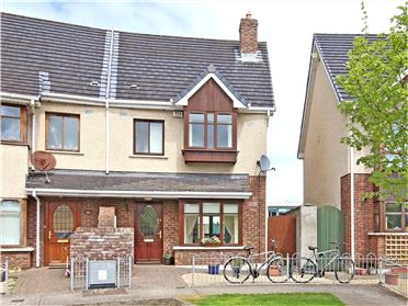 Photo of 122 Griffin Rath Hall, Maynooth, Co Kildare