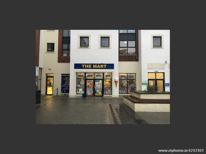 17 Market Square, Mallow, Co Cork