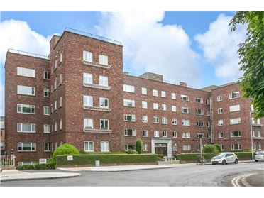 Photo of 43 Court Apartments, Wilton Place, Dublin 2, Dublin