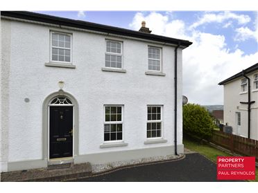 Photo of 38 Thornberry, Letterkenny, Donegal