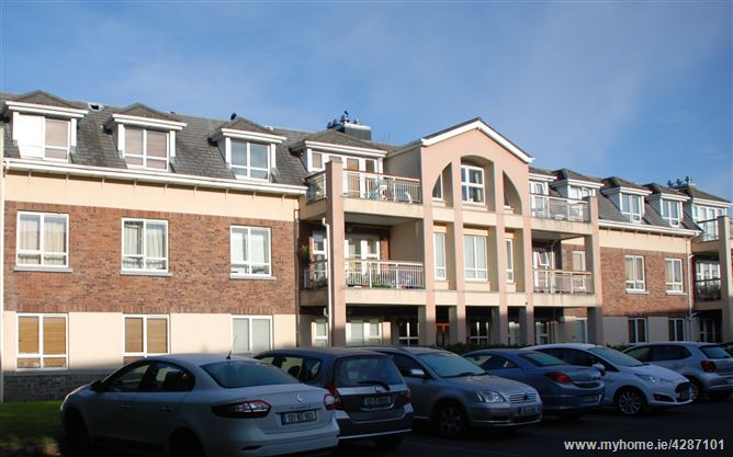 Apartment 1 Glenbrae House, Shankill, Dublin, Co. Dublin