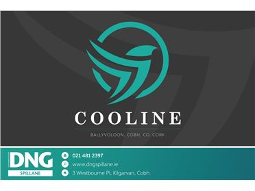 Main image for Cooline, Balyyvoloon, Cobh, Cork