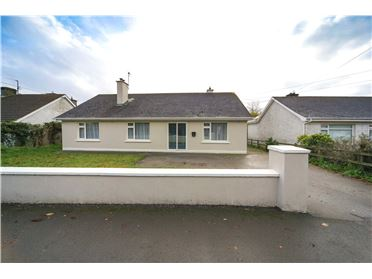 Photo of St. Mary's Road, Edenderry, Co. Offaly, R45E166