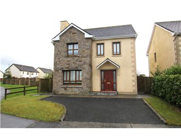 Main image of No.30 Watervale, Rooskey, Roscommon