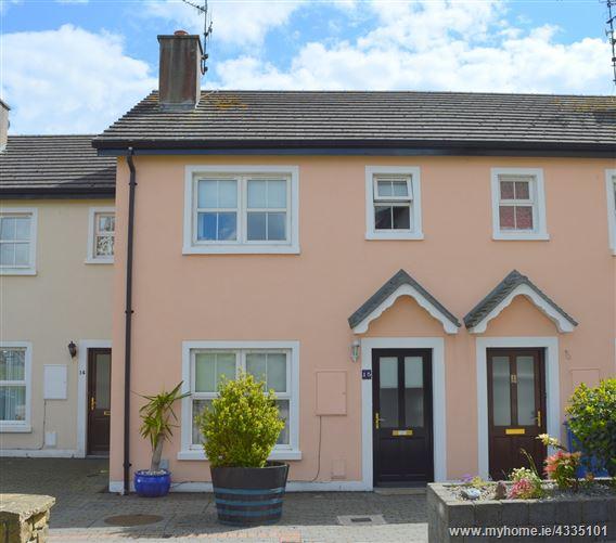 15 Cluain Dara, Clonard, Wexford Town, Wexford