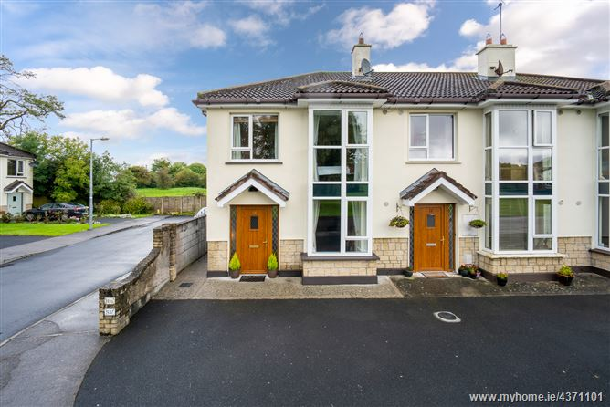 10 Ros Ard, Monksland, Athlone West, Roscommon
