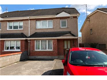 Image for 54 Cherrywood Drive, Termon Abbey, Drogheda, Co. Louth