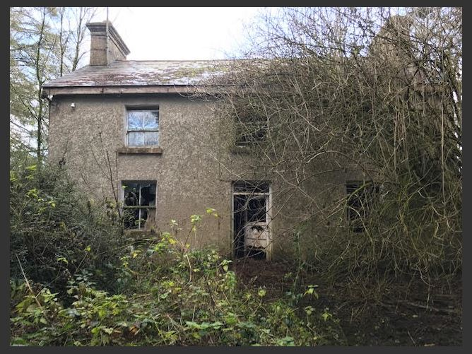 Main image for Spruce Lodge, Rathmoyle, Castlerea, Roscommon