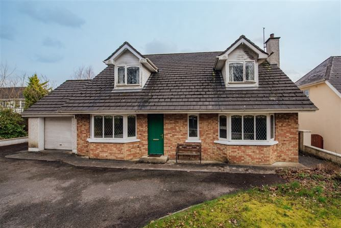 17 Woodfield Park, Edenderry, Offaly