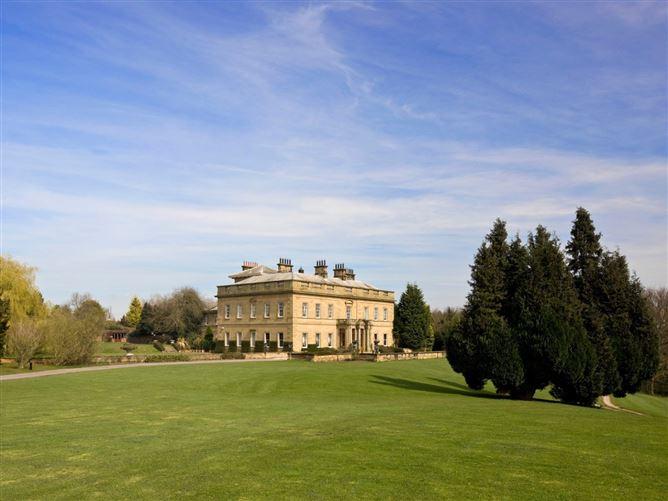 Main image for Rudby Hall,Hutton Rudby, North Yorkshire, United Kingdom