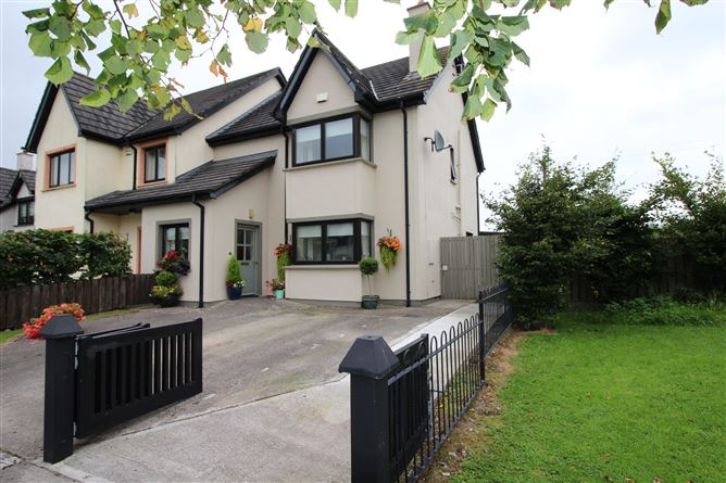 Main image for 25 Stoneyford Park, Delvin, Westmeath