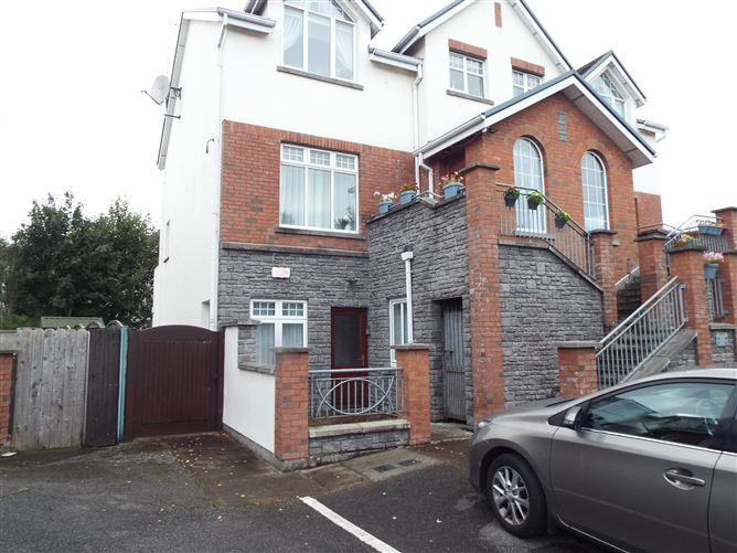 Main image for 27 Cluain Dara, Clonmacken, Ennis Road, Limerick