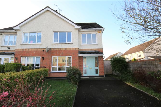 2 Rivervale Crescent, Dunleer, Louth