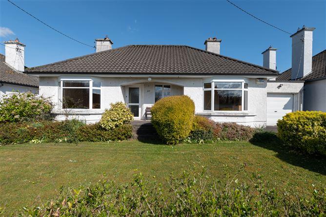 Main image for 87 Uam Var Avenue, Bishopstown, Cork