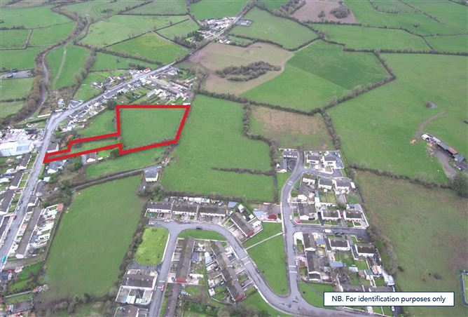 Main image for Nursing Home site at Moore Street, Cappamore, Limerick