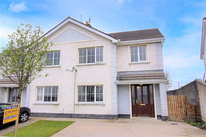 Main image for No. 33 Whitehorse Lane Turlough Road , Castlebar, Mayo