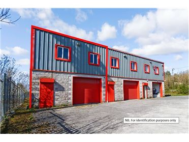 Image for Warehouse At Merlin Park, Doughiska, Co. Galway