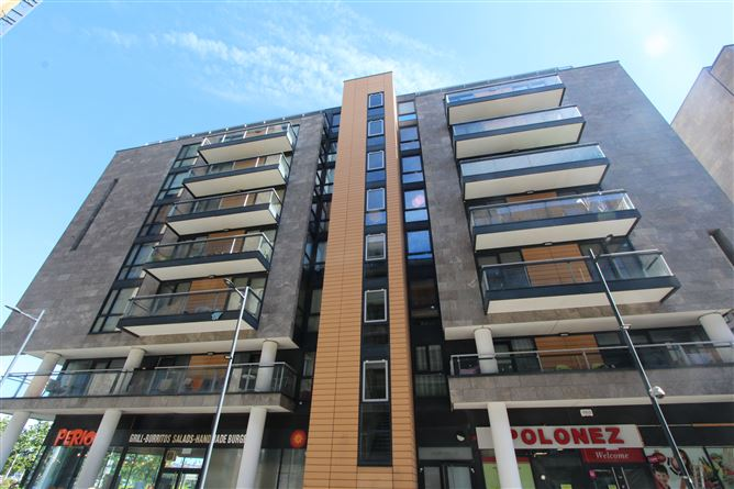 Main image for Apartment 20, Losset Hall, Belgard Square, Tallaght, Dublin 24, Tallaght, Dublin 24