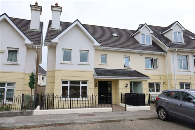 Main image for 79 Coopers Grange, Old Quarter, Ballincollig, Cork
