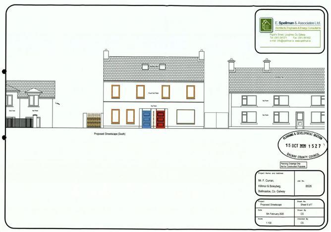 Main image for Killimor, Ballinasloe, Galway