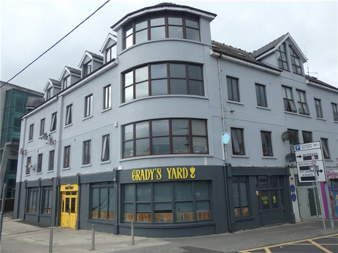 Main image for Apt. 9 O'Gradys Yard,34 John Street,Waterford City,X91 PFY7