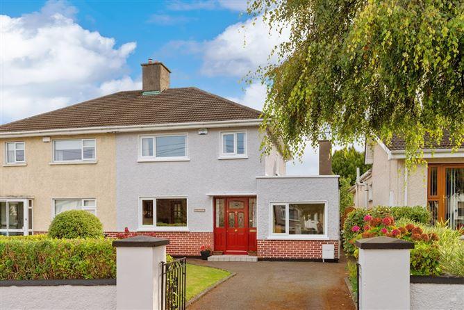 "Main image for ""Glencar"" 36 Weston Road, Churchtown, Dublin 14"