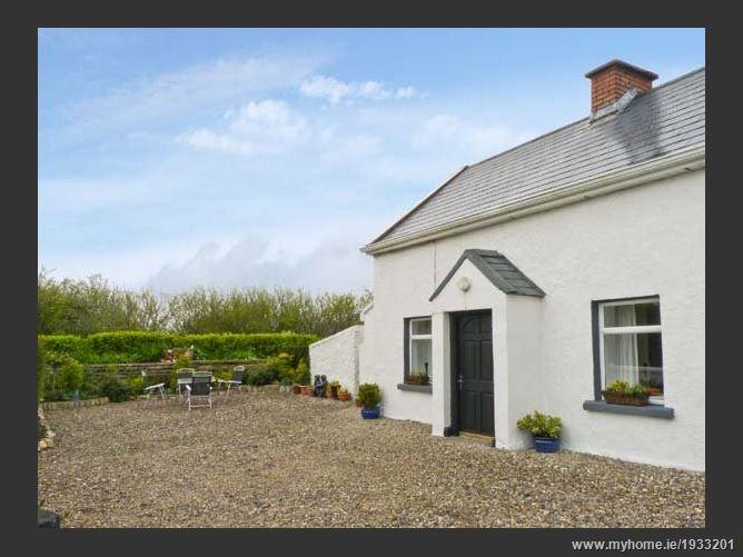 Main image for Fort Mountain House Coastal Cottage,Fort Mountain House, Robinstown, Duncormick, County Wexford, Ireland