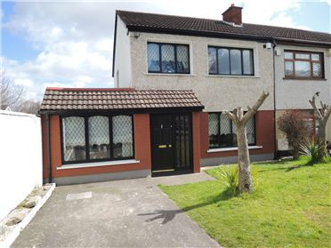 Main image of 32, Sycamore Drive, Kingswood , Tallaght,   Dublin 24