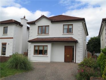 5 Abbeyville,Galway Road,Roscommon,Co. Roscommon