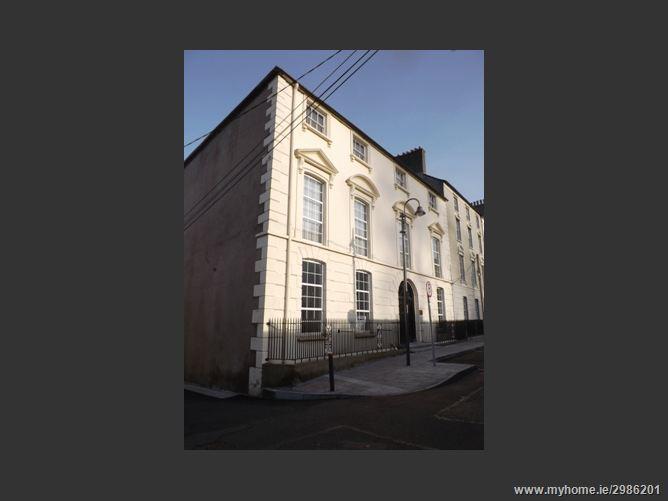 Emmet Place, Youghal, Cork