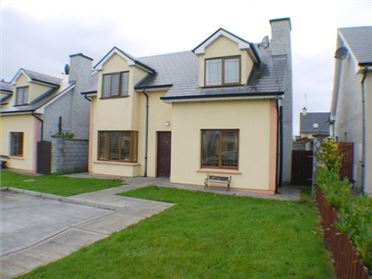Photo of 20 Rathbawn, Creagh, Ballinasloe, Galway