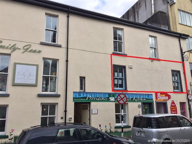 'Part' First Floor, St. Augustine Street, Galway City, Galway