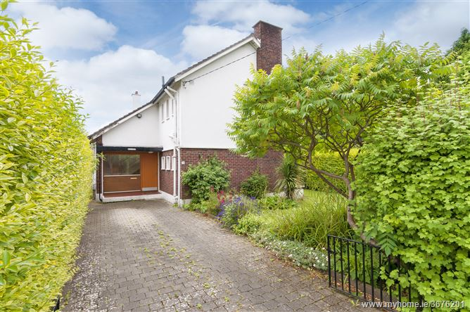 78 Crannagh Road, Rathfarnham,   Dublin 14