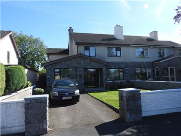 Photo of 5 Maple Drive, Bagenalstown, Carlow