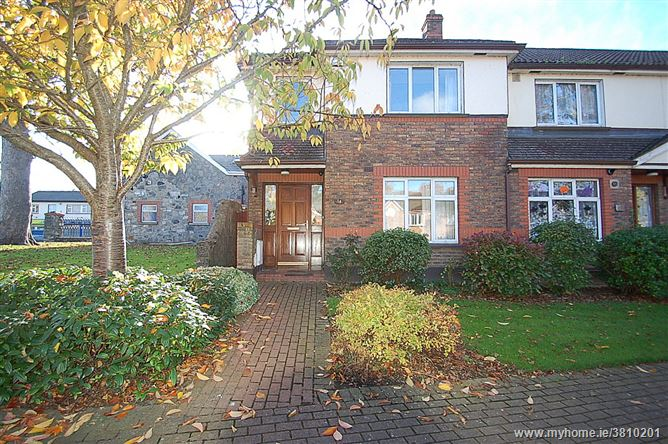 14 The Old Rectory, Lucan, Dublin