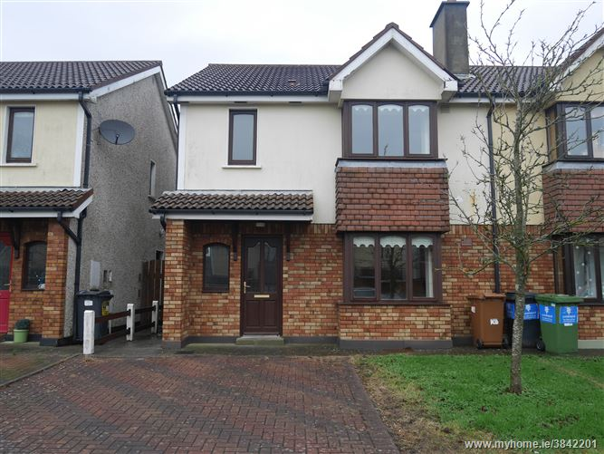 Photo of 24 Asgard Avenue, Grange Manor, Waterford City, Waterford