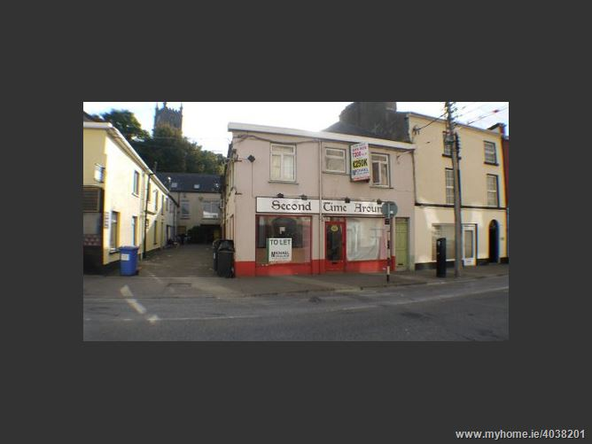 Main image for Society Court, Society Street,, Ballinasloe, Galway
