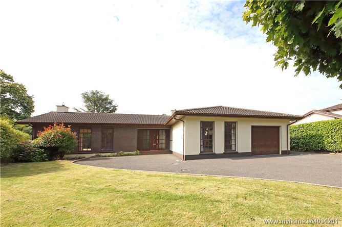 2 Spencer Court, Rathangan, Co Kildare, R51 NC84