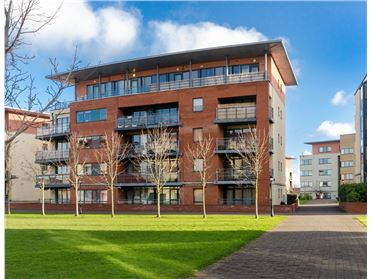 Main image of 122 The Oval, Tullyvale, Cabinteely, Dublin 18