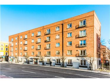 Photo of Apartment 6, Sherbourne, 26 - 30 Aungier Street, South City Centre, Dublin 2